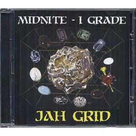 (CD) JAH GRID - MIDNITE I GRADE