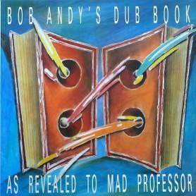 (LP) BOB ANDY - BOB ANDY'S DUB BOOK