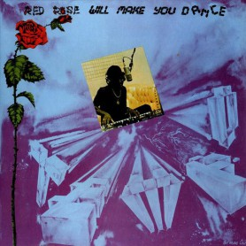 (LP) ANTHONY RED ROSE - RED ROSE WILL MAKE YOU DANCE