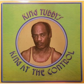(LP) KING TUBBY'S - KING AT THE CONTROL