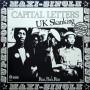 """(12"""") CAPITAL LETTERS - UK SKANKING / RUN RUN RUN"""