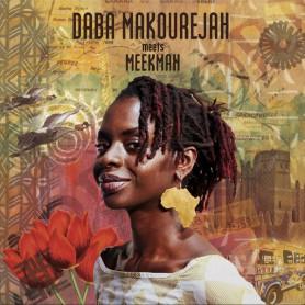 (LP) DABA MAKOUREJAH MEETS MEEKMAN