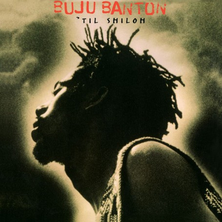 (LP) BUJU BANTON - TIL SHILOH