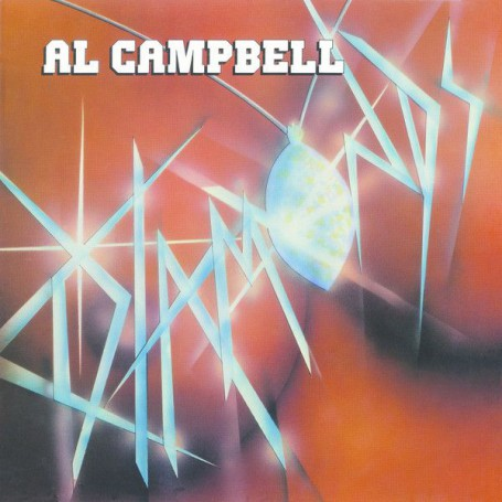 (LP) AL CAMPBELL - DIAMONDS