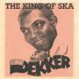 (LP) DESMOND DEKKER - THE KING OF SKA