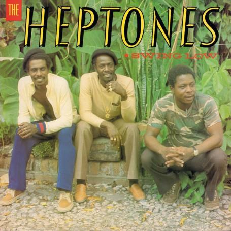 """(LP + 12"""") HEPTONES - SWING LOW"""