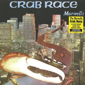(LP) MORWELLS - CRAB RACE