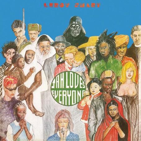 (LP) LEROY SMART - JAH LOVES EVERYONE