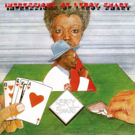 (LP) LEROY SMART - IMPRESSIONS