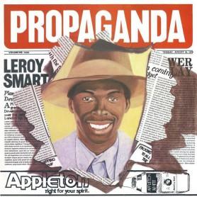 (LP) LEROY SMART - PROPAGANDA