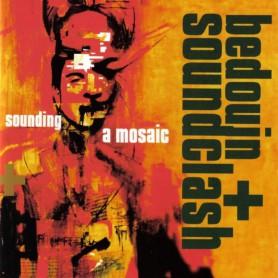 (2xLP) BEDOUIN SOUNDCLASH - A MOSAIC