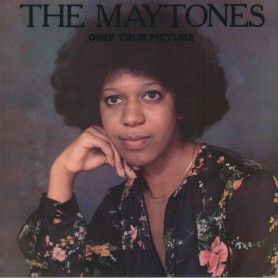 "(LP + 12"") THE MAYTONES - ONLY YOUR PICTURE"