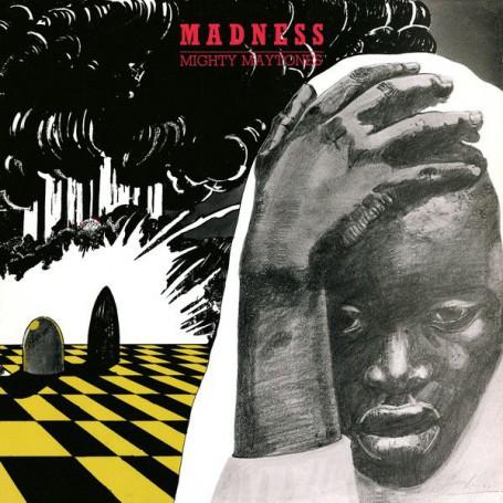 (LP) MIGHTY MAYTONES - MADNESS