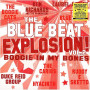 (LP) THE BLUE BEAT EXPLOSION VOL.2 (Boogie In my Bones)