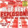 (LP) THE BLUE BEAT EXPLOSION VOL.2 (Boogie In my Bones)