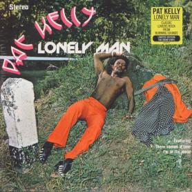 (LP) PAT KELLY - LONELY MAN