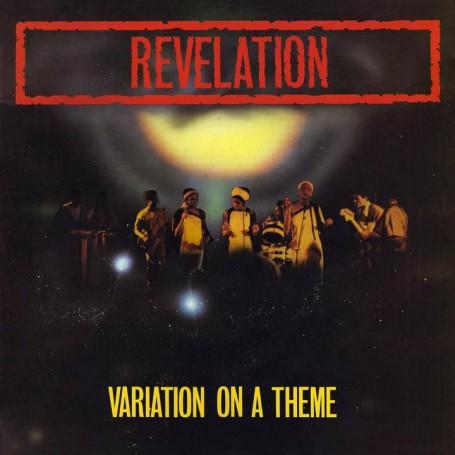 (LP) REVELATION - VARIATION ON A THEME