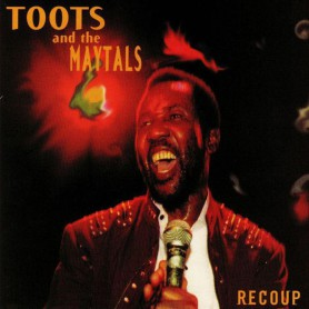 (LP) TOOTS & THE MAYTALS - RECOUP