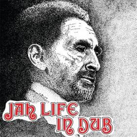 (LP) JAH LIFE - JAH LIFE IN DUB