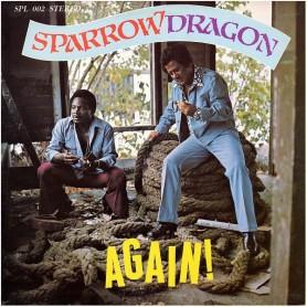 (LP) SPARROW DRAGON - AGAIN