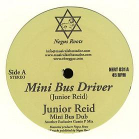 """(10"""") JUNIOR REID - MINI BUS DRIVER / HORACE MARTIN - REPATRIATION"""