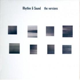 (LP) RHYTHM & SOUND - THE VERSIONS