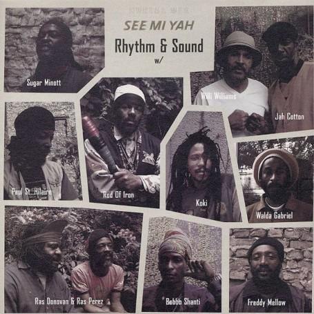 (LP) RHYTHM & SOUND - SEE MI YAH
