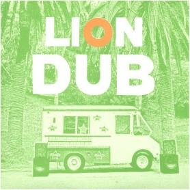 (LP) DUB CLUB, THE LIONS - THIS GENERATION IN DUB