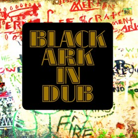 (LP) VARIOUS ARTISTS - BLACK ARK IN DUB