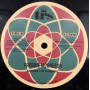 "(12"") FREDDIE MCGREGOR - ACROSS THE BORDER / ACROSS THE DUBWISE"