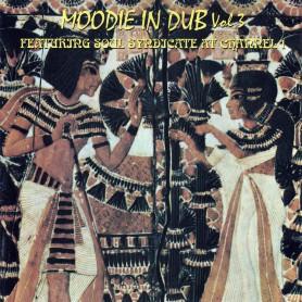 (LP) MOODIE IN DUB - VOL 3