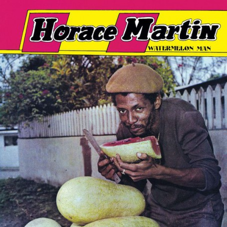 (LP) HORACE MARTIN - WATERMELON MAN