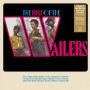 (LP) THE WAILERS - THE BEST OF THE WAILERS