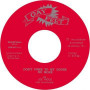 """(7"""") JOE HIGGS - DON'T COME TO MY HOUSE NO MORE / THE CONQUERORS, BABA BROOKS AND HIS RECORDING BAND – LISTEN TO ME BABY"""