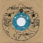 """(7"""") AL KENLOCK - TELL IT TO JAH NATION / SHORT MAN - LIGHT YOUR SPLIFF"""