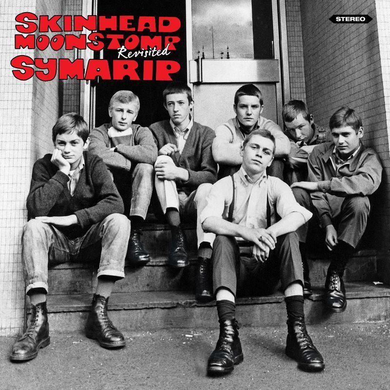 (LP) SYMARIP - SKINHEAD MOONSTOMP REVISITED