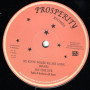 """(12"""") DELROY WILLIAMS - ALL THE TIME / JAH BULL - WE KNOW WHERE WE ARE GOING"""