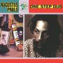 (LP) AUGUSTUS PABLO - ONE STEP DUB