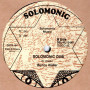 "(12"") BUNNY WAILER - RISE & SHINE / SOLOMONIC DUB"