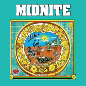 (2xLP) MIDNITE - CHILDREN OF JAH