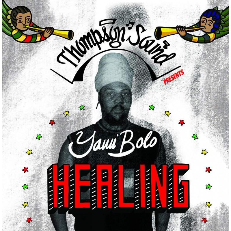 (LP) YAMI BOLO - HEALING