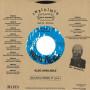 """(7"""") AUGUSTUS PABLO - STABILISER / ALTON ELLIS - ALL WE NEED IS LOVE"""