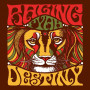 (LP) RAGING FYAH - DESTINY