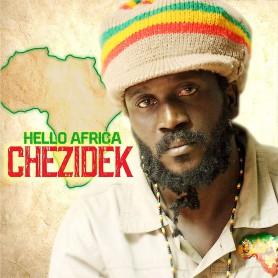 (LP) CHEZIDEK - HELLO AFRICA
