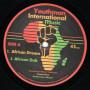 """(12"""") GOLDMASTER ALLSTARS - AFRICAN DREAM / IN THE BEGINNING"""