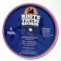 """(12"""") PRINCE ALLAH - SWEET REGGAE MUSIC / ABA ARIGINAL - EPIC TRUMPET"""