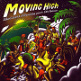 "(12"") ASHANTI SELAH & EL GRAN LATIDO PRESENTS ELKIN ROBINSON - MOVING HIGH"