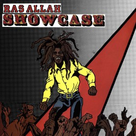 (LP) RAS ALLAH - SHOWCASE
