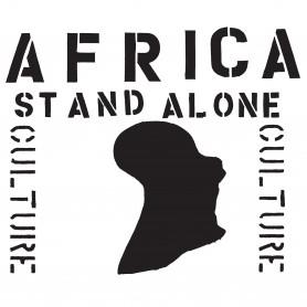 (LP) CULTURE - AFRICA STAND ALONE