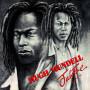 (LP) HUGH MUNDELL & LACKSLEY CASTELL - JAH FIRE